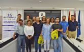 El proyecto europeo 'Do U Sport' celebra sus debates en Las Torres de Cotillas