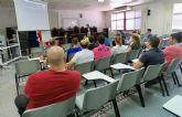 La Comunidad forma a 180 policías locales para la detección de drogas en conductores