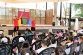 Alcantarilla conmemora el Día Mundial del Medio Ambiente, con actividades para fomentar la conciencia y la acción global a favor de su protección