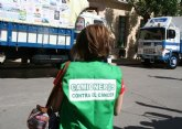 Subvencionan con 300 euros a la Asociación Española contra el Cáncer con destino al proyecto Camioner@s contra el Cáncer