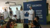 La Concejalía de Educación del Ayuntamiento de Molina de Segura, junto con SERCOMOSA, celebra el Día Mundial del Medio Ambiente 2019