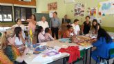 El Ayuntamiento aprueba un convenio por 30.000 € con las Hijas de la Caridad para financiar las actividades de apoyo social en San José de Calasanz