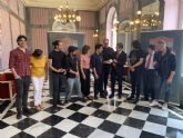 Murcia será la capital nacional de la magia y el ilusionismo del 19 al 23 de junio
