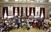 Los escolares murcianos se implican en la protección del medio ambiente