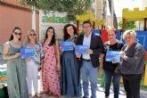 ADAER elige Alcantarilla para conmemorar el Día Nacional del Donante de Órganos