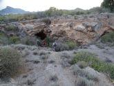 ANSE protege poblaciones de murciélagos mediante la compra de una Zona de Especial Conservación en la Región de Murcia.