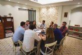 José Villa: 'La voluntad de cambio expresada en las urnas debe traducirse en un gobierno estable y dialogante que acabe con cuatro años de paralización en el Ayuntamiento de Caravaca'