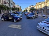 El Automóvil Club Totana vuelve a arrasar en la segunda cita del Campeonato de Murcia de Montaña