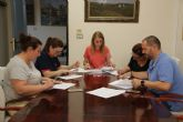 La concejal�a de Educaci�n destina 30.000 euros del programa �Un ratito m�s� a las AMPAS