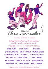 El Ayuntamiento de Lorquí y Proyecto Cooper presentan el festival en red de humor y ruidismo 'Transversales'