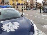 La Polic�a Local detiene a once personas durante los �ltimos d�as