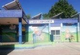"""Admitidas todas las solicitudes presentadas dentro del plazo en la Escuela Infantil Municipal """"Clara Campoamor"""" para el curso 2020/21"""