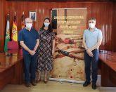 Convocada la 48 edición del Concurso Internacional de Pintura Villa de Fuente Álamo