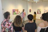 Cholo Art expone 'Color Madness' en el Espacio de Artes de la Casa de la Cultura