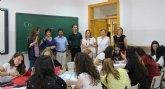 200 alumnos de secundaria participan en una nueva edición de los campamentos de inmersión lingüística