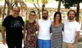 El director del Festival de Teatro, Danza y Circo de Zaragoza propone en San Javier la colaboración entre festivales de verano