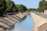 El portavoz socialista Andrés García exige una respuesta inmediata del Gobierno Regional ante el cierre inminente de casi quinientos contadores para riego del agua del trasvase Tajo Segura