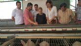 Agricultura destaca la importancia de fomentar el consumo de la carne de conejo de la Región como un producto de gran calidad