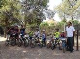 Se da comienzo al Curso de Iniciación al Ciclismo de Terra Sport Cycling