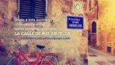 ElPozo rinde homenaje a los abuelos e impulsa una campaña para dedicarles una calle en España