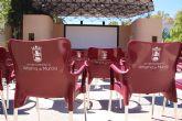 El Ayuntamiento adquiere 500 nuevas sillas para el auditorio