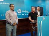 El PP de Moratalla exige la dimisión de Candi Marín 'por estar acorralada por la Justicia'