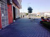 Se adjudica el contrato menor para la instalación de un tramo de la red de alcantarillado entre la avenida Juan Carlos I y la calle Ramón y Cajal