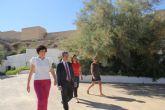 Puerto Lumbreras se beneficiará de ayudas europeas para el desarrollo de tres proyectos