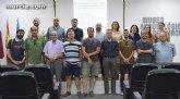 Se re�nen por primera vez las asociaciones en torno al patrimonio hist�rico de la Region de Murcia