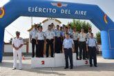 España ganadora absoluta en la XXXIX competición internacional de escuelas europeas de paracaidismo de 2019