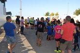 II Campus mixto de Verano 2019 en el campo de fútbol Hermanos Buitrago