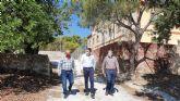 La Comunidad llevará a cabo la remodelación y explotación ecoturística de la casa forestal de La Calera en Ricote