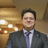 El nuevo director de la Escuela de Economía del Colegio de Economistas, Marcos Antón, impulsará la formación de calidad  y tecnológica en el nuevo ciclo post Covid19