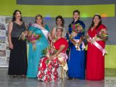 Carolina García, se proclama en San Pedro del Pinatar nueva Miss Curvys International Murcia