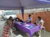 Centenares de lumbrerenses participan en la fase de diagnóstico del I Plan de Igualdad del municipio
