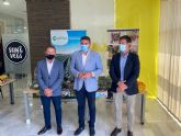 Agromediterránea instala sondas de humedad y ensaya con inhibidores de nitrificación en sus cultivos de brócoli de la Región de Murcia