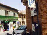 Los vehículos con distintivo 0 emisiones estarán exentos del pago de la ORA hasta el año 2020 en el municipio de Totana
