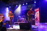 Vesania Metal Fest hizo vibrar Lo Pagán