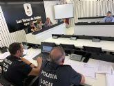 El proceso para asignar las tres nuevas plazas de policía local entra en su recta final
