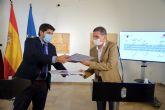 Gobierno regional y Cruz Roja colaborarán para asistir a los murcianos que se encuentren en el exterior en situación de especial necesidad