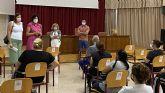 El Ayuntamiento de Puerto Lumbreras contrata a 16 desempleados de larga duración para tareas de limpieza de espacios públicos
