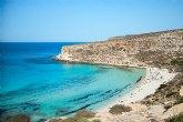 Calor a orillas del Mediterráneo