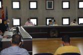 El Pleno de San Pedro del Pinatar aprueba la Cuenta General de 2020