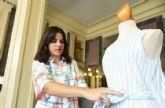 La diseñadora lumbrerense Ana Gabarrón participará en el evento de moda 'Made in Murcia' con su colección Funny Swing