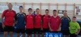 Tenis de mesa. Club Totana tm - Torneo de pretemporada en Novelda
