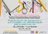 Curso gratuito y con certificación oficial en Moratalla