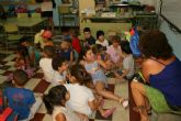 La Consejer�a de Familia concede una subvenci�n para realizar un proyecto de conciliaci�n e la vida laboral durante las vacaciones escolares de Navidad