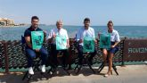 La Swim Mar Menor arranca el domingo en Los Alcázares