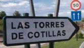 'Las Torres de Cotillas, en el pelotón de cabeza de los municipios murcianos con mayor renta per capita'