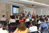 San Pedro acoge la quinta edición del taller 'Biotecnología y calidad de Vida' de UNIMAR